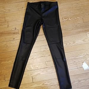 Express Faux leather pants